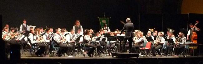 concierto en Fano