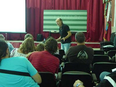 Taller-Conferència El Poder Educatiu de la Música