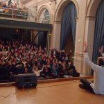 Conferencia pedagogía musical-Filibert Mira