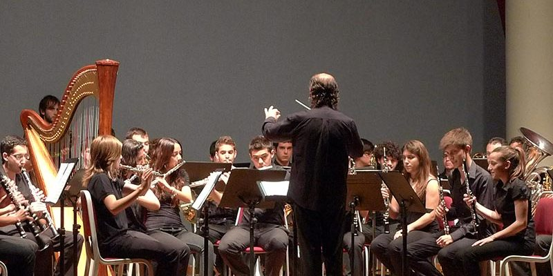 Conservatorio de Valencia